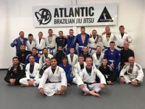 2018 Highlights at Atlantic Jiu Jitsu | Atlantic Jiu Jitsu Sligo